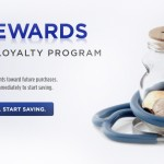 XRV X-Ray Visions Customer Loyalty Rewards Program