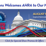 X-Ray Visions welcomes AHRA to our Nation