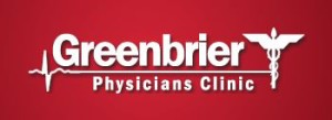 Greenbrier Phys. Logo