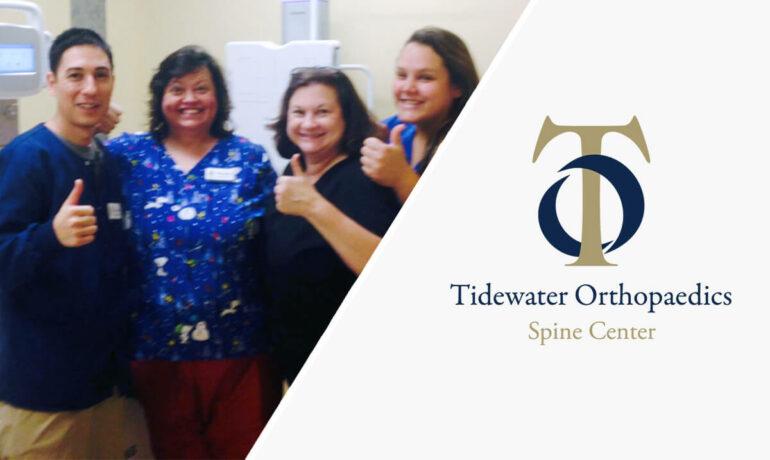 Tidewater Ortho Installs First Samsung Digital X-Ray in Virginia Beach Region