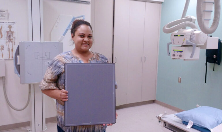 Medstar/National Rehabilitation Hosp. Installs Samsung DR